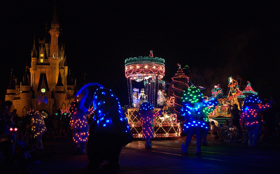 SpectroMagic Pa... I 360 Orlando