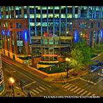 333 Commerce, Nashville Tennessee