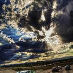 And The Sky Goes Kaboom Denver Colorado
