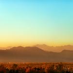 Autumn Colors Near Denver Colorado