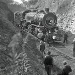 Camera Train - Columbus Ohio