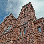 Cathedral of St. Peter And Paul, Providence, Rhode Island