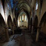 Church Of The Transfiguration - Buffalo, New York