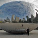 Cloud Gate - Chicago IL