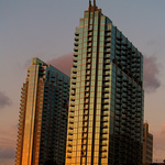 Element And SkyPoint Highrise Condominiums, Tampa, Florida
