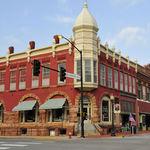 Guthrie Near Oklahoma City Ok