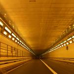 Hampton Roads Bridge Tunnel, Virginia Beach, Va