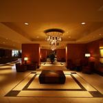 Hilton Lobby Austin Texas