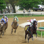 Kentucky Oaks Horse Race