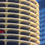One Car Garage - Marina City, Chicago IL