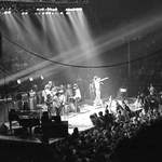 Rolling Stones 1972 - Charlotte NC
