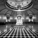 Sacramento California Capitol Building