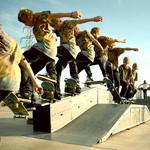 Skateboarding In Nashville Tennessee