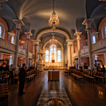 St. Paul Chapel, New York City