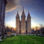 Salt Lake Temple Square