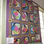 Quilt - 2009 Hebron Maple Festival