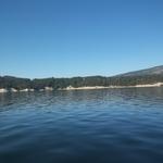 Lake Roosevelt, Stevens County, WA
