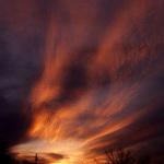 11 10 2014 Sunset