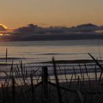 Ocean Sunset 07-27-2012