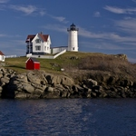 Cape Neddick aka Nubble 4236a
