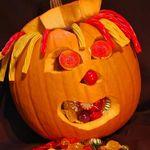 A Pumpkin Full of Sweetness