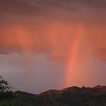 A Rainy Rainbow