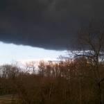 A Storm's Arrival 2