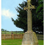 Bolton Celtic Cross