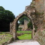 Bolton Archway