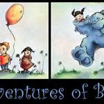 Adventures of Blue