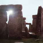 Stonehenge Morning