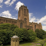 Anglican Cathedral ..