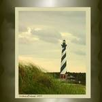 Salute to Cape Hatteras Light Station