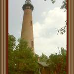 Currituck Beach Light Station