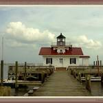 Roanoke Sound Light - 2