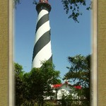 St Augustine Light, Florida