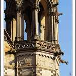 Bell Tower and Gargoyles