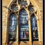 Tiffany Stained Glass Window 2