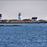 Goat Island Light