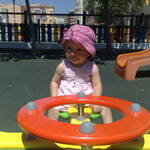 At the play park4