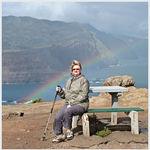 Atlantic Squall, Maderia.