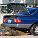 Automotive Gynecologist