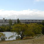 Aviemore Dam