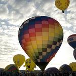 Balloon Beauty