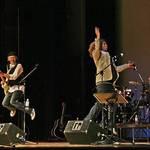 B. E. Taylor Concert