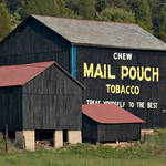 Mailpouch Barn Rt 60