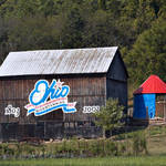 Centennial Barn