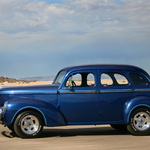Beautiful 1941 Willys