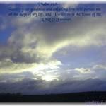 Beautiful Cloudy Morning