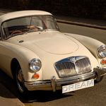 Beige MG 1600